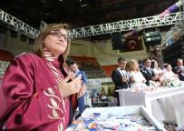 VESİKALIK FOTOĞRAF - Büyükşehir, Toplu Nikah Törenine Hazırlanıyor