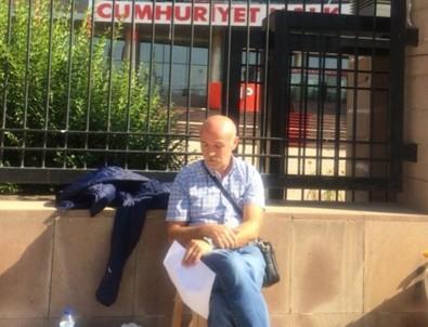 CHP'li delegeler açlık grevine başladı!