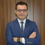 ORTA DOĞU TEKNIK ÜNIVERSITESI - CK Enerji'de Rekabet Uyum Müdürlüğü'nde Görev Değişimi