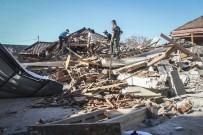 ARTÇI DEPREM - Depremin Bilançosu Ağırlaşıyor