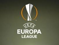SPARTAK MOSKOVA - Devler Ligi ve Avrupa Ligi kuraları çekildi