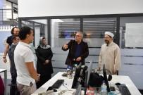 SAHIH - Diyanet İşleri Başkanı Erbaş Açıklaması 'Diyanet TV Olarak Faaliyetlerimize Devam Edeceğiz'
