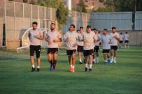 TATOS - Elazığspor'da Adanaspor Hazırlıkları Başladı