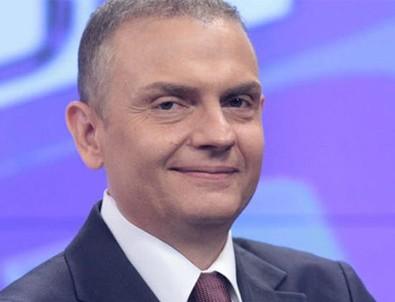 Ercan Taner NTV'den ayrıldı