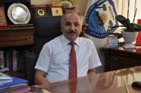 ÇEVRE SORUNLARI - ESOB Başkanı Dinçer'den TSG Stadı İçin Kent Meydanı Çağrısı