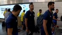 Roberto Soldado - Fenerbahçe Yola Çıktı