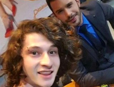 Genç oyuncu Oğuzhan Tükenmez hayatını kaybetti