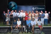 YILDIRIM DEMİRÖREN - Golf Challenge Heyecanı Bodrum'da Yaşandı