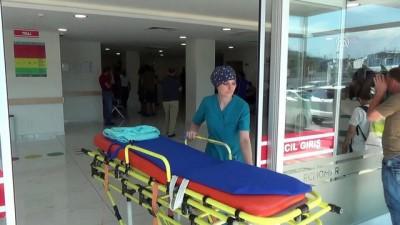 Zonguldak'ta pompalı tüfekle katliam