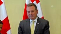 MEDVEDEV - Gürcistan'dan Rusya'ya NATO Cevabı