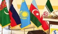 HAZAR DENIZI - Hazar Denizi Zirvesi Kazakistan'da Yapılacak
