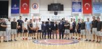 EUROPE - İBBSK Basketbol Sezonu Açtı