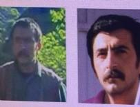 ALİŞAN - İçişleri Bakanlığı: Biri turuncu listedeki 6 terörist öldürüldü