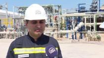 AZERBAYCAN CUMHURBAŞKANI - 'İkinci Petkim'de Çalışmalar 2019'Da Başlayacak