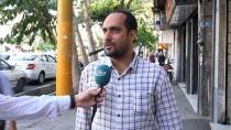 BATıL - İran Halkı ABD Yaptırımları Hakkında Düşündüklerini Anlattı