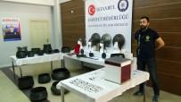 TOPKAPI SARAYI - İstanbul'da Ele Geçirildi Açıklaması Paha Biçilemiyor