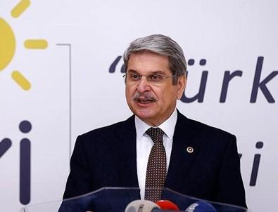 İstifalar için İYİ Parti'den son dakika açıklaması