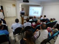 İstiridye Mantar Eğitimi Akçaabat'a Ekonomik Gelir Sağlayacak
