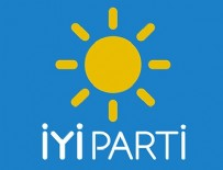 İYİ PARTİ - İYİ Parti'de istifa depremi