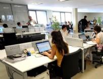 UZMAN ERBAŞ - Kamuya 67 bin yeni personel alınacak