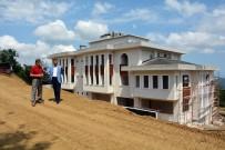 Kaya Açıklaması 'Yeni Hizmet Binamız En Kısa Sürece Hizmete Girecek'