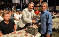 ERMENEK - Kırcami'de Tescil Aşamasına Doğru