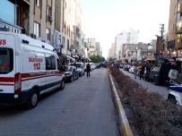 ARAZİ ANLAŞMAZLIĞI - Kızıltepe'de Arazi Kavgası Açıklaması 7 Yaralı