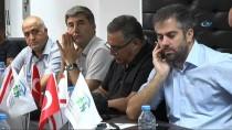 ÇALIŞMA VE SOSYAL GÜVENLİK BAKANI - KKTC'de Yeni Asgari Ücret Brüt 2 Bin 620 TL