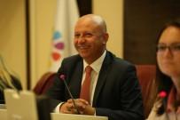 ERKILET - Kocasinan Belediyesi Meclisi, Gündemdeki 18 Maddeyi Oy Birliğiyle Karara Bağladı