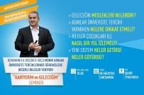 GELECEĞİN MESLEKLERİ - Kocasinan'da 'Kariyerim Ve Geleceğim' Konulu Seminer Düzenlenecek