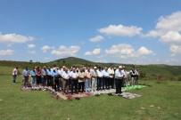 NOHUTLU - Körfez'de Hacet Bayramı Kutlandı
