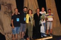 KUŞADASI BELEDİYESİ - Kuşadası Belediyesi 2. Tiyatro Festivali Sona Erdi