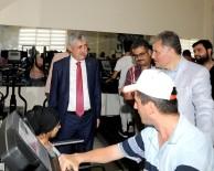 AHMET ÇAKıR - Malatya Büyükşehir Belediye Başkanı Hacı Uğur Polat Açıklaması