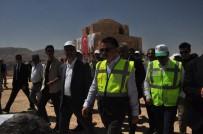 Maliyeti 12 Milyar TL Olan Ilısu Barajı Türkiye'nin En Büyüğü