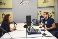 NUMAN KURTULMUŞ - MBB Gençlik Radyosu Gençlerin İlgi Odağı Oldu