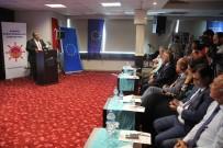 KALAYCILIK - Mersin'de 'Bin Yıllık Varoluş' Sempozyumu