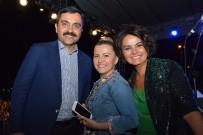 FERHAT GÖÇER - Neşet Ertaş Kültür Sanat Festivali Sona Erdi
