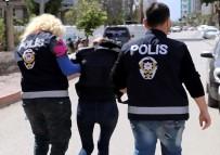 MAĞDUR KADIN - Ordu'da Fuhuş Operasyonu Açıklaması 20 Gözaltı