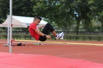 Osmangazili Atletler Ukrayna İçin Yarışacak