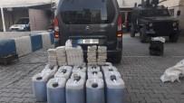 EMNİYET AMİRLİĞİ - Özalp'ta 33 Kilo Eroin İle 404 Kilo Likit Eroin Maddesi Ele Geçirildi