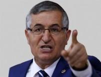 KONSEPT - Özcan Yeniçeri'den İYİ Parti'ye sert sözler!