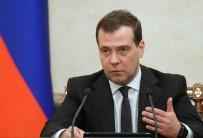 GÜNEY OSETYA - Rusya'dan NATO'ya 'Gürcistan' Uyarısı