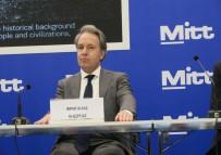 RUSYA BÜYÜKELÇİSİ - Rusya'dan Yunanistan'a Nota