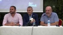 AVRUPA KUPASI - Sakarya Büyükşehir Belediyespor, Toney Douglas'ı Transfer Etti