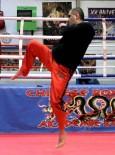 PSİKOLOJİK TEDAVİ - Şampiyon Kick-Boxçuya Polis Şiddeti