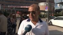 OTURMA EYLEMİ - 'Sandığı Koysunlar, Bir Bayram Havasında Kurultayımızı Toplasınlar'