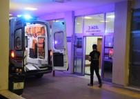 ARAZİ ANLAŞMAZLIĞI - Şanlıurfa'da Akrabalar Arasında Silahlı Kavga Açıklaması 5 Yaralı