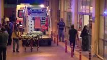 ARAZİ ANLAŞMAZLIĞI - Şanlıurfa'da Kardeşler Arasında Arazi Kavgası Açıklaması 4 Yaralı