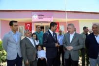 AKIF PEKTAŞ - Şehit Bedirhan'ın İsmi Anaokulunda Yaşatılacak