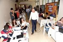 Seyhan Belediyesi 'Tercih Danışma Merkezi' Açtı